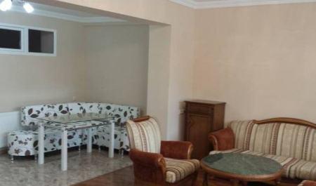 3-комнатная квартира в аренду
