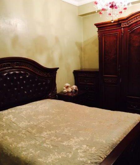 арендуется 3х комнатная квартира 400$
