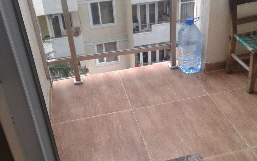 продается 2х комнотная квартира на вахтанг горгасали №115/118  55000$