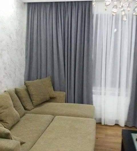 продается 2х комнотная квартира 45000$