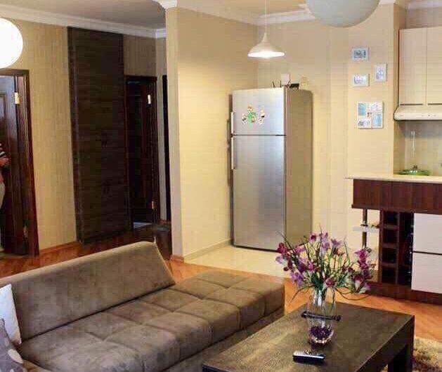 арендуется 3х комнатная квартира 800$