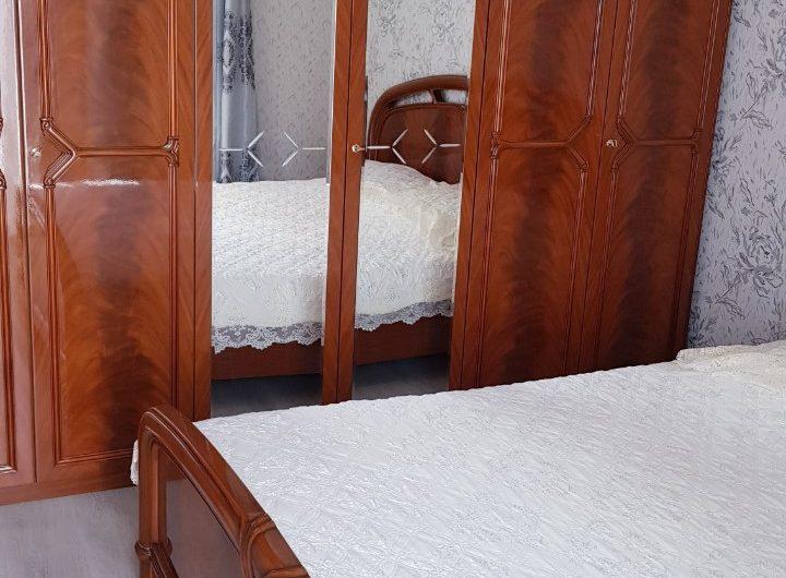 аренда 2х комнатная квартира 300$