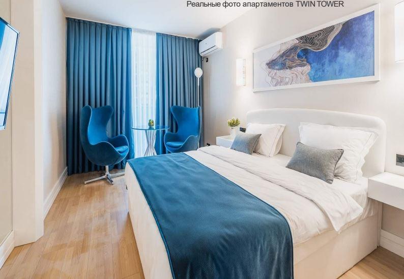 продается 1x комнатная квартира 42000$