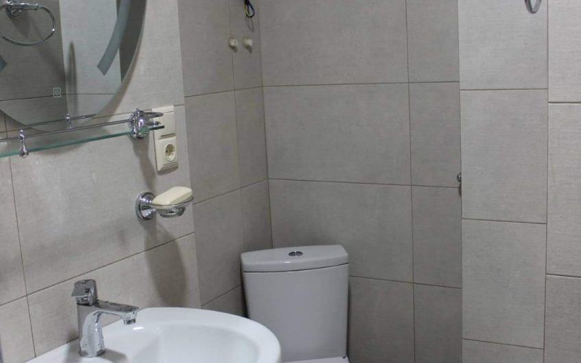 арендуется 2х комнатная квартира 230$