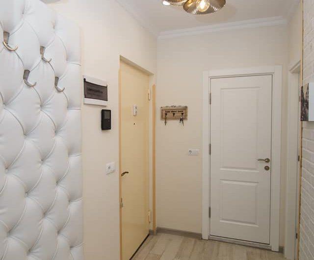 арендуется 3х комнатная квартира 900$