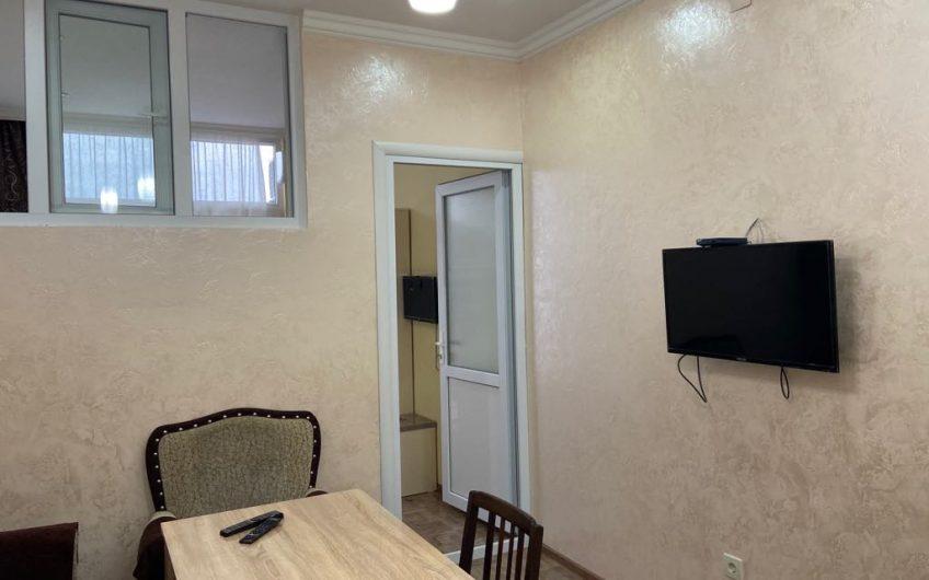 арендуется 2х комнатная квартира 220$