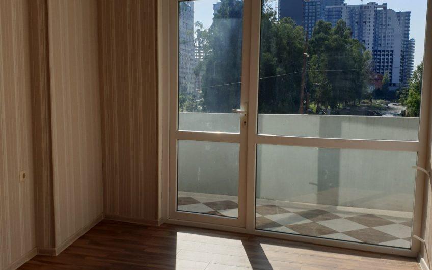 продается 2x комнатная квартира 40000$