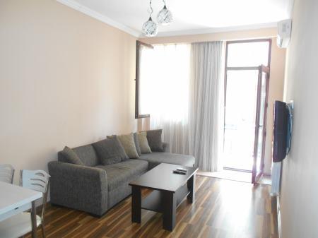 арендуется 2x комнатная квартира 250$