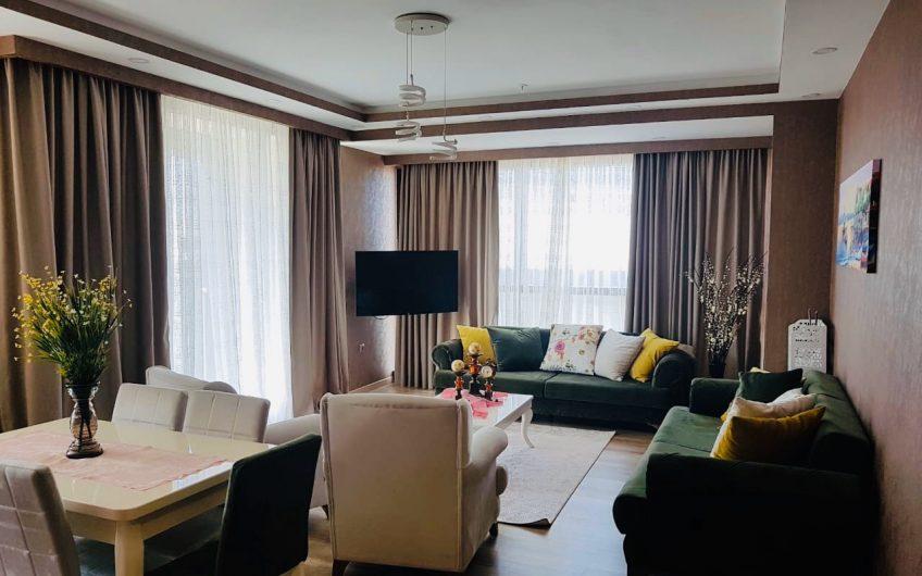 арендуется 3X комнатная квартира 900$